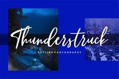 Articul - A Beauty Handwritten Font Product Image 6