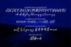 Articul - A Beauty Handwritten Font Product Image 5