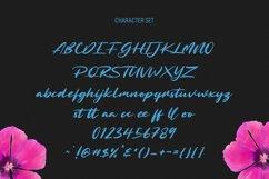 Arttelost Casual Script Font Product Image 4