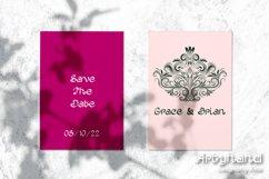 Artyhand calligraphy font Product Image 5