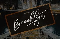 Brooklyn Product Image 1