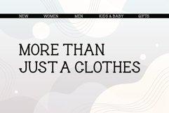 Aterline - Modern Slab Serif Product Image 4