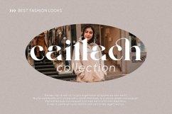Athios - Elegant Typeface Product Image 3