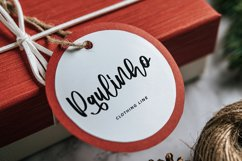 Attractive - Beauty Handwritten Font Product Image 4