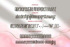 Augista - Handdrawn Display Product Image 3