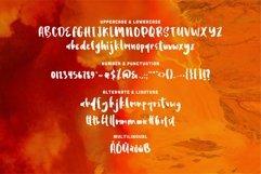 Aurellia - A Stylish Display Font Product Image 6