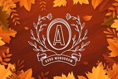 Auro Monogram Product Image 1