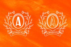 Auro Monogram Product Image 5