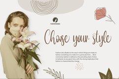 Austyn - Beauty Stylish Script Product Image 6