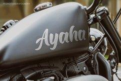 Ayaha Product Image 5
