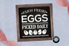 Vintage Farmhouse Sign SVG Bundle of 50 Designs Product Image 3
