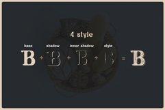 Bakerhouse - vintage font bonus Product Image 2