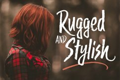 Trailmade Font Family Product Image 2