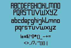 Smith Typeface Product Image 4