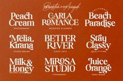 Boston Angel - Modern & Elegant Serif Product Image 3