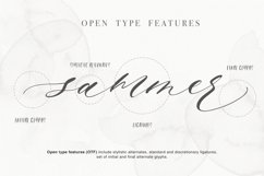 Roselyn Script Product Image 5