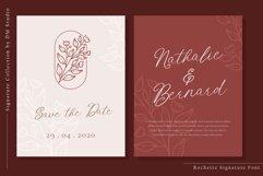 Rochette - Elegant Signature Font Product Image 4