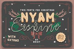 NYAM & Eastpine + Extras Product Image 2