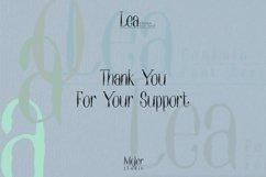 Lea Product Image 5