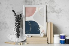 Textured Abstract shapes collection #3 Product Image 5