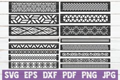 Leather Bracelets Bundle Product Image 1