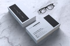 Minimalist Business Card Vol. 03 Product Image 3