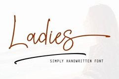 Ladies Product Image 1