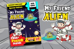 Alien Invasion Product Image 3