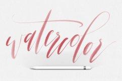 Procreate Lettering Brushes Bonus Product Image 4