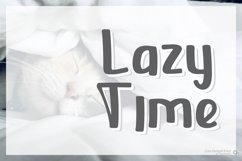 Cats Delight - Cat Display Font Product Image 3