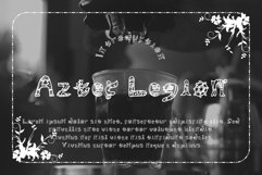 Aztec Legion Product Image 1