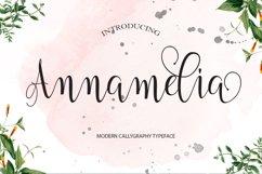Annamelia Product Image 1
