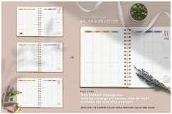 The Ultimate Planner Rainbow Pack Product Image 4