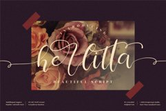 Love love Font Bundle from Perspectype Studio Product Image 6