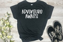 Makin' Memories - A Quirky Handlettered Font Product Image 4
