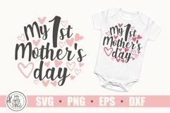 Mother's day svg bundle Product Image 3