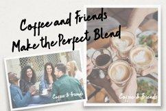 Joy Friends - Bold Marker Font Product Image 2