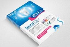 10 Medical Dental Flyers Bundle Product Image 3