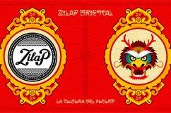 Zilap Oriental Product Image 2