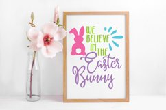 Easter SVG Bundle with 25 SVG Cut Files Product Image 3