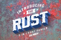 Rust Product Image 1