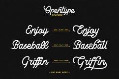 Lesley - Monoline Script Font Product Image 5