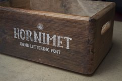 Hornimet Font Product Image 4