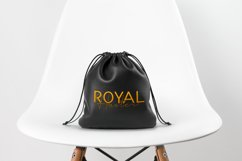Royal Haster - Elegant Signature Font Duo Product Image 4