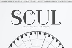 Soul Product Image 1