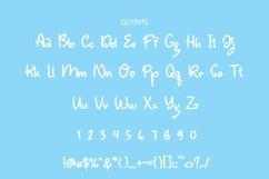 Hinsa Cute Display Font Product Image 2