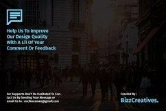 Premium Business Presentation Product Image 4