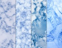 Blue Marble Background Textures Product Image 2