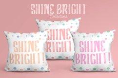 Shiny Kids - Playful Display Font Product Image 10