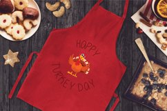 Thanksgiving Sublimation Designs, Thanksgiving SVG Designs Product Image 5